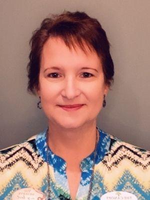 Marcia Gill Headshot Canopy Azalea Grove